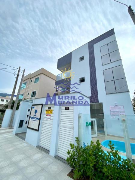 Apartamento Codigo 559 a Venda no bairro PALMAS na cidade de Governador Celso Ramos