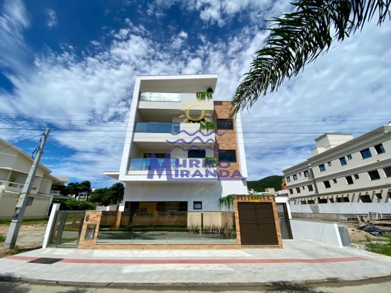 Apartamento Codigo 532 a Venda no bairro PALMAS na cidade de Governador Celso Ramos