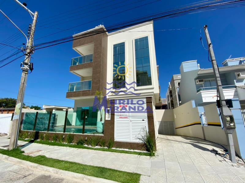 Apartamento Codigo 562 a Venda no bairro PALMAS na cidade de Governador Celso Ramos