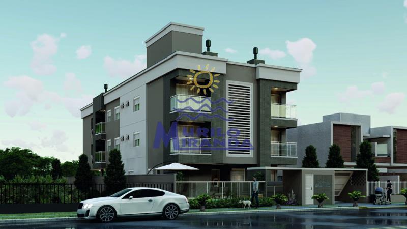 Apartamento Codigo 564 a Venda no bairro PALMAS na cidade de Governador Celso Ramos