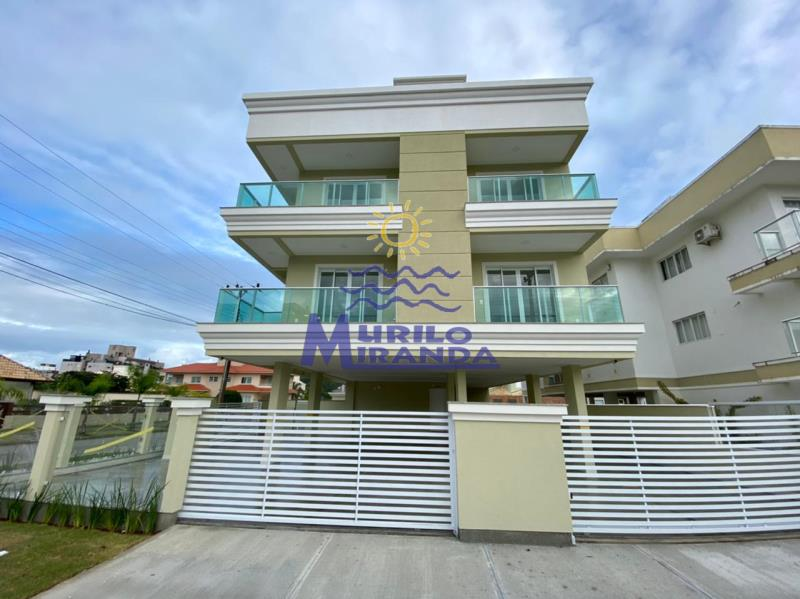 Apartamento Codigo 534 a Venda no bairro PALMAS na cidade de Governador Celso Ramos