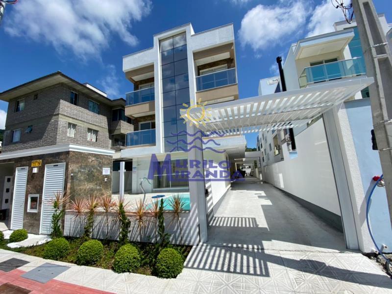 Apartamento Codigo 551 a Venda no bairro PALMAS na cidade de Governador Celso Ramos