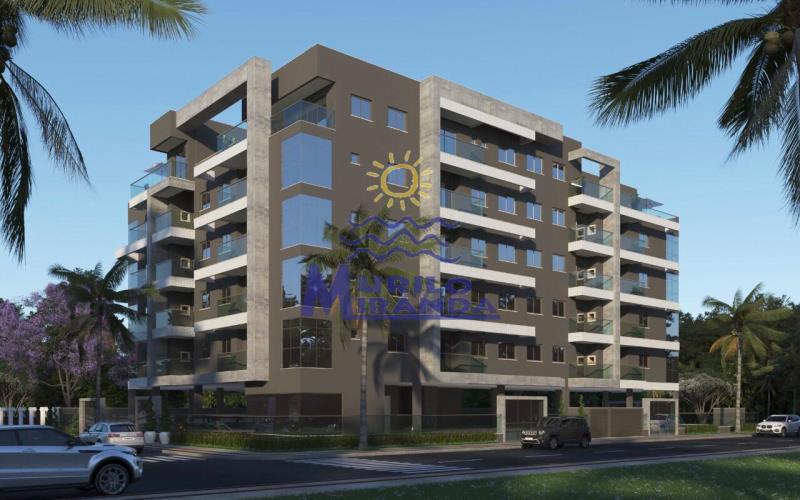 Apartamento Codigo 558 a Venda no bairro Praia Grande na cidade de Governador Celso Ramos