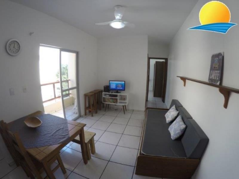 Apartamento com o Código 10012130 à Venda no bairro Cachoeira do Bom Jesus na cidade de Florianópolis com 1 dormitorio(s) possui 1 garagem(ns) possui 1 banheiro(s) com área de 42,02 m2