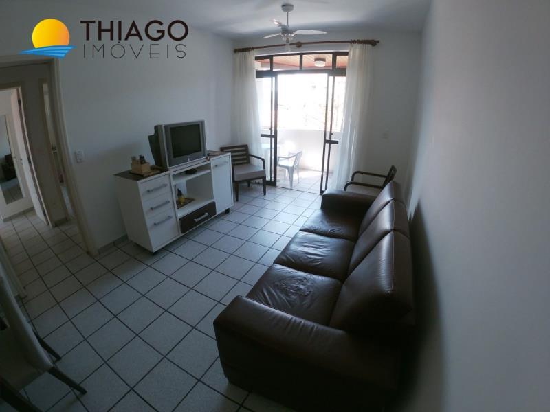 Apartamento com o Código 120890 para alugar na temporada no bairro Canasvieiras na cidade de Florianópolis com 2 dormitorio(s) possui 1 garagem(ns) possui 2 banheiro(s)