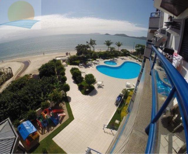 Apartamento com o Código 10007456 à Venda no bairro Canasvieiras na cidade de Florianópolis com 2 dormitorio(s) possui 1 garagem(ns) possui 2 banheiro(s) com área de 84,83 m2