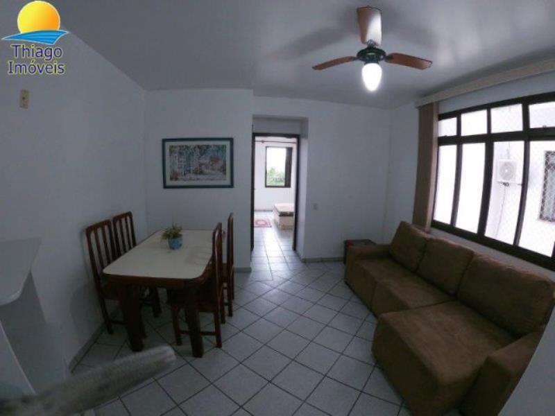 Apartamento com o Código 10006606 à Venda no bairro Canasvieiras na cidade de Florianópolis com 1 dormitorio(s) possui 1 garagem(ns) possui 1 banheiro(s) com área de 54,66 m2