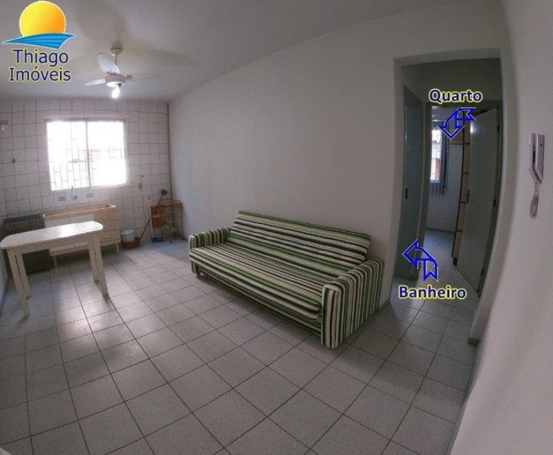 Apartamento com o Código 10007749 para alugar no bairro Canasvieiras na cidade de Florianópolis com 1 dormitorio(s) possui 1 garagem(ns) possui 1 banheiro(s) com área de 30,07 m2