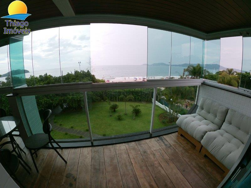 Apartamento com o Código 10005770 à Venda no bairro Canasvieiras na cidade de Florianópolis com 2 dormitorio(s) possui 1 garagem(ns) possui 1 banheiro(s)