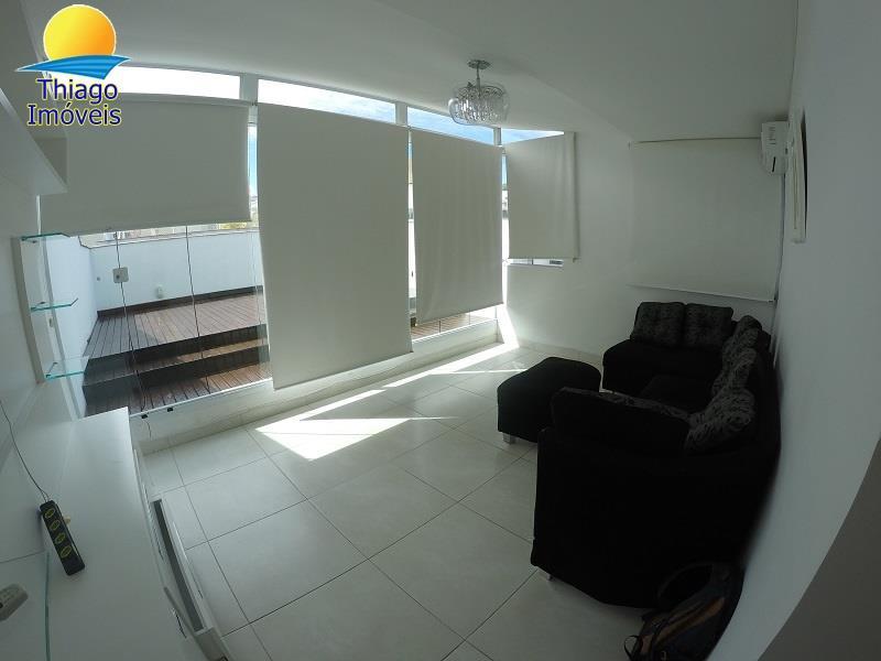 Apartamento com o Código 10005698 à Venda no bairro Canasvieiras na cidade de Florianópolis com 2 dormitorio(s) possui 1 garagem(ns) com área de 102,73 m2