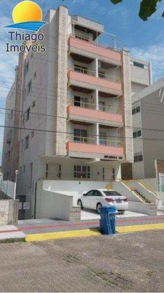 Apartamento com o Código 10005122 à Venda no bairro Canasvieiras na cidade de Florianópolis com 1 dormitorio(s) possui 1 garagem(ns) possui 1 banheiro(s) com área de 38,00 m2