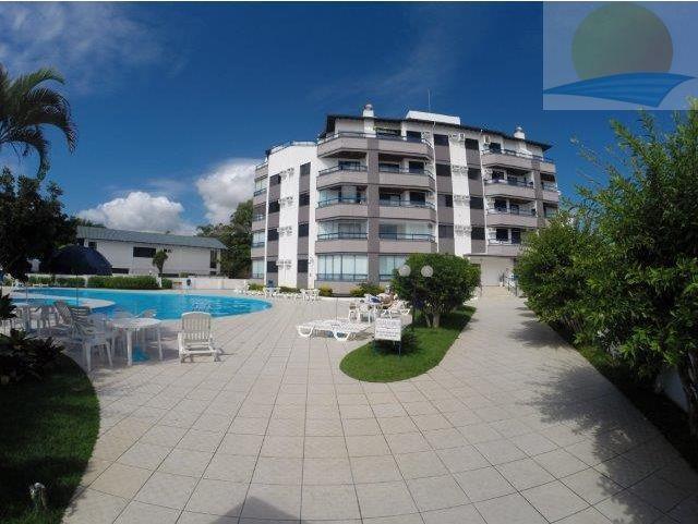 Apartamento com o Código 10003519 à Venda no bairro Canasvieiras na cidade de Florianópolis com 2 dormitorio(s) possui 1 garagem(ns) possui 2 banheiro(s)