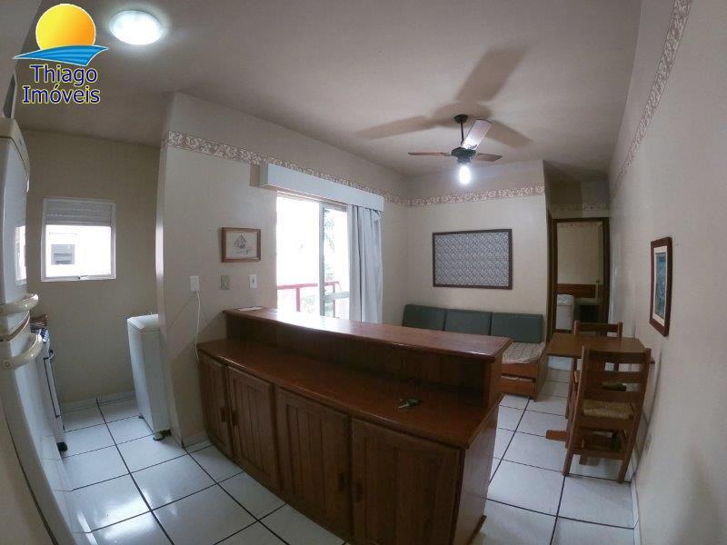 Apartamento com o Código 254 para alugar no bairro Cachoeira do Bom Jesus na cidade de Florianópolis com 1 dormitorio(s) possui 1 banheiro(s) com área de 42,02 m2