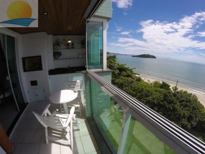 Apartamento com o Código 10001109 à Venda no bairro Canasvieiras na cidade de Florianópolis com 2 dormitorio(s) possui 1 garagem(ns) possui 2 banheiro(s)