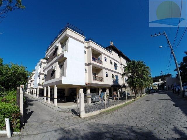 Apartamento com o Código 10001057 para alugar no bairro Cachoeira do Bom Jesus na cidade de Florianópolis com 1 dormitorio(s) possui 1 garagem(ns) possui 1 banheiro(s) com área de 39,00 m2