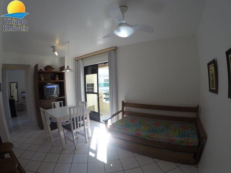 Apartamento com o Código 10001141 à Venda no bairro Canasvieiras na cidade de Florianópolis com 1 dormitorio(s) possui 1 garagem(ns) possui 1 banheiro(s) com área de 39,85 m2