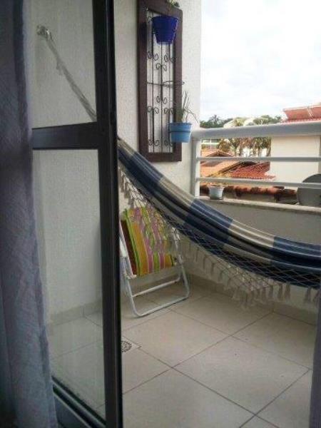 Apartamento com o Código 10001361 para alugar no bairro Canasvieiras na cidade de Florianópolis com 1 dormitorio(s) possui 1 garagem(ns) possui 1 banheiro(s)