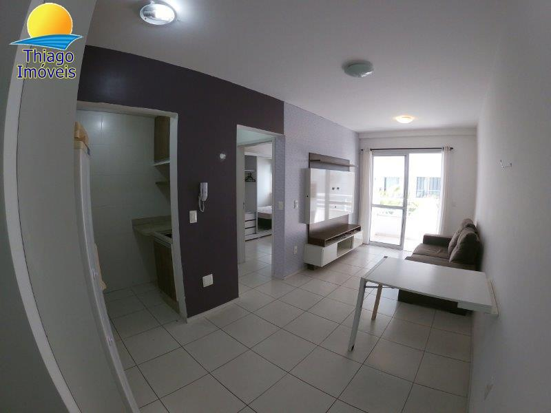 Apartamento com o Código 139 à Venda no bairro Canasvieiras na cidade de Florianópolis com 1 dormitorio(s) possui 1 garagem(ns) possui 1 banheiro(s) com área de 43,20 m2