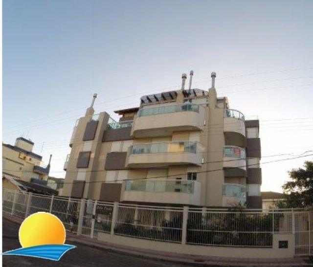 Apartamento com o Código 10001518 à Venda no bairro Canasvieiras na cidade de Florianópolis com 3 dormitorio(s) possui 1 garagem(ns) com área de 98,73 m2