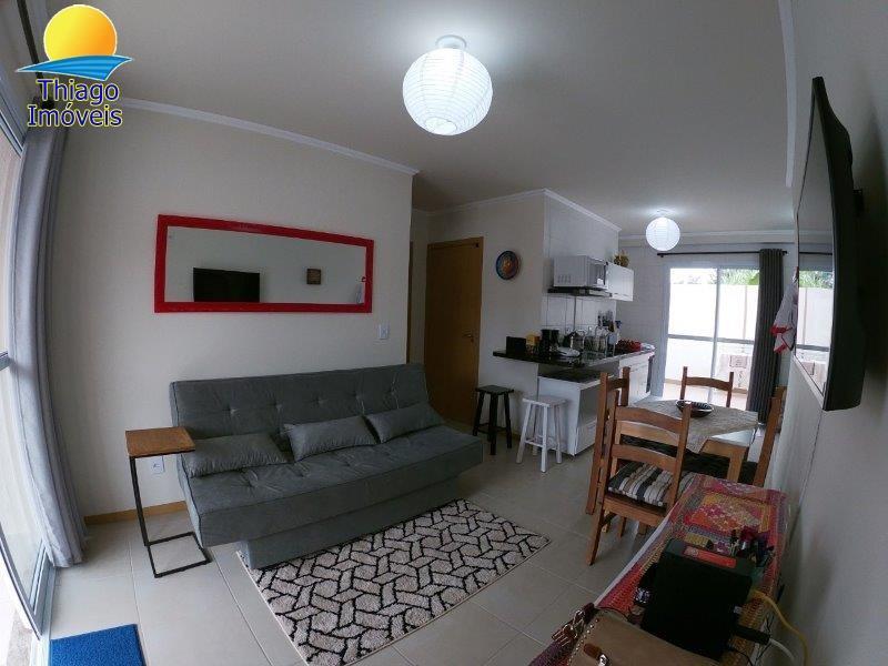 Apartamento com o Código 545 para alugar no bairro Vargem Pequena na cidade de Florianópolis com 2 dormitorio(s) possui 1 garagem(ns) com área de 52,82 m2