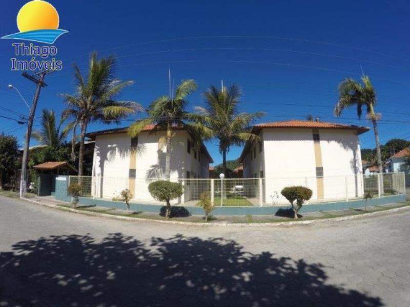 Apartamento com o Código 10001736 à Venda no bairro Canasvieiras na cidade de Florianópolis com 3 dormitorio(s) possui 1 garagem(ns) possui 2 banheiro(s)