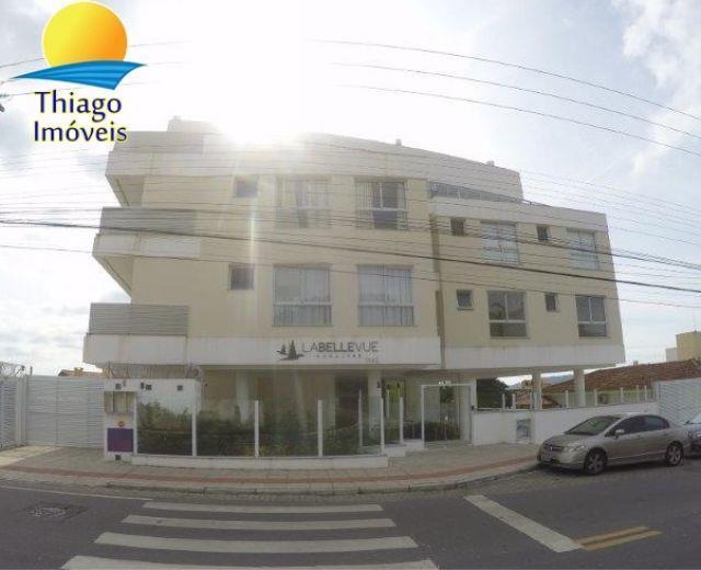 Apartamento com o Código 10001767 à Venda no bairro Canasvieiras na cidade de Florianópolis com 2 dormitorio(s) possui 1 garagem(ns) possui 2 banheiro(s) com área de 107,76 m2