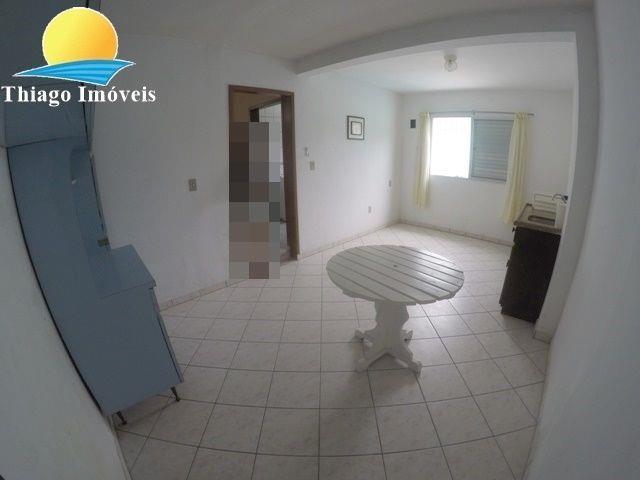 Casa com o Código 10001756 para alugar no bairro Canasvieiras na cidade de Florianópolis com 1 dormitorio(s)