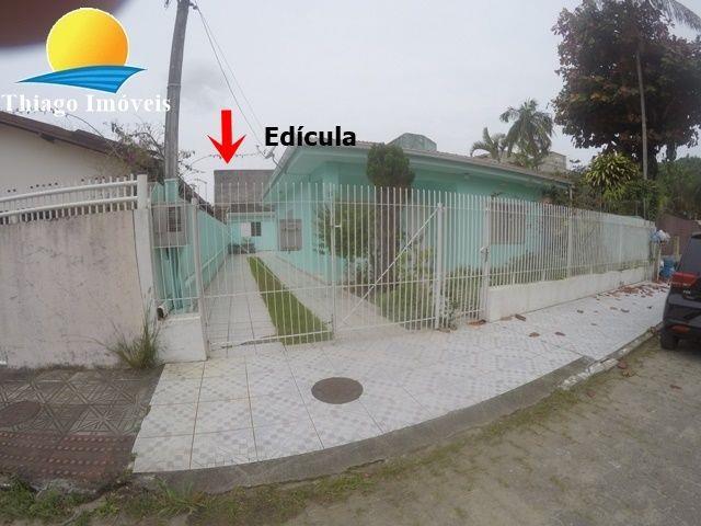 Casa Geminada com o Código 10001756 para alugar no bairro Canasvieiras na cidade de Florianópolis com 1 dormitorio(s)