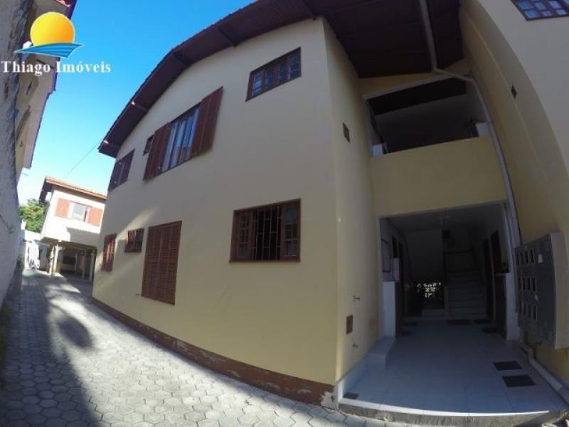 Apartamento com o Código 783 à Venda no bairro Canasvieiras na cidade de Florianópolis com 1 dormitorio(s) possui 1 banheiro(s)