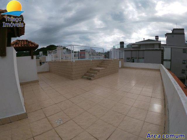 Apartamento com o Código 785 para alugar no bairro Canasvieiras na cidade de Florianópolis com 1 dormitorio(s) possui 1 garagem(ns) possui 1 banheiro(s)