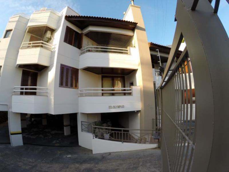 Apartamento com o Código 190 à Venda no bairro Canasvieiras na cidade de Florianópolis com 2 dormitorio(s) possui 1 garagem(ns) possui 1 banheiro(s) com área de 74,63 m2