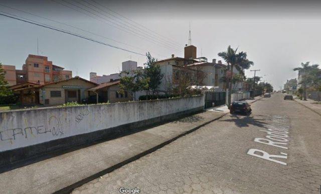 Terreno com o Código 10001831 à Venda no bairro Canasvieiras na cidade de Florianópolis