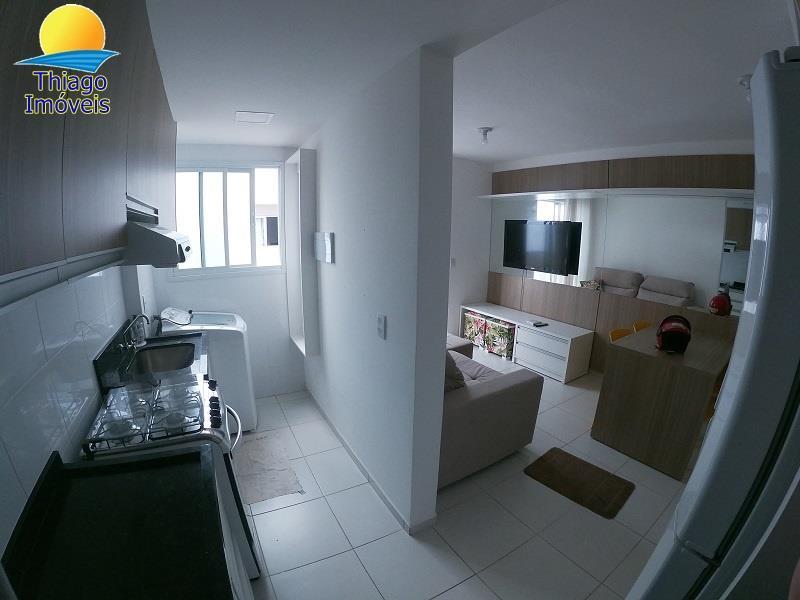 Apartamento com o Código 10001894 à Venda no bairro Canasvieiras na cidade de Florianópolis com 2 dormitorio(s) possui 1 garagem(ns) possui 1 banheiro(s) com área de 70,46 m2