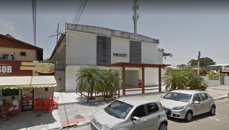Galpão com o Código 100015 à Venda no bairro Canasvieiras na cidade de Florianópolis
