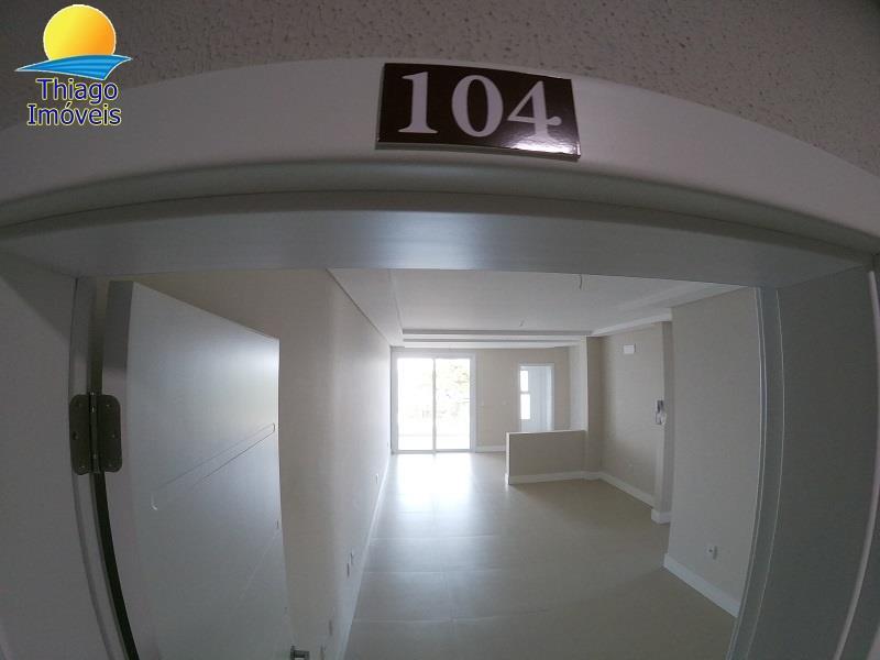 Apartamento com o Código 1055104 à Venda no bairro Canasvieiras na cidade de Florianópolis com 3 dormitorio(s) possui 1 garagem(ns) possui 2 banheiro(s) com área de 104,00 m2