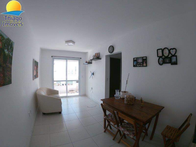 Apartamento com o Código 1040666 à Venda no bairro Canasvieiras na cidade de Florianópolis com 2 dormitorio(s) possui 1 garagem(ns) possui 2 banheiro(s) com área de 60,00 m2