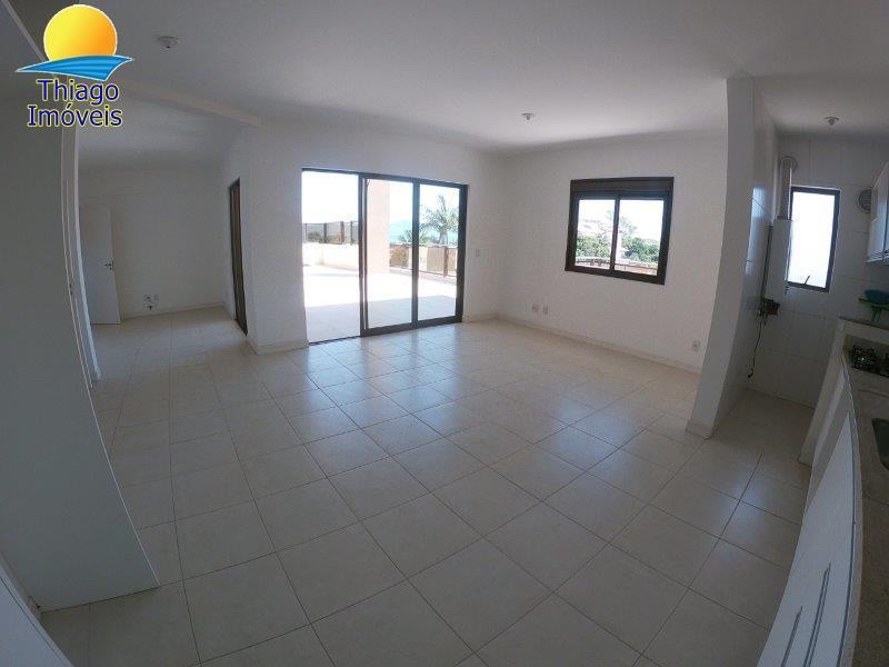 Cobertura com o Código 10021251 à Venda no bairro Cachoeira do Bom Jesus na cidade de Florianópolis com 3 dormitorio(s) possui 2 garagem(ns) possui 2 banheiro(s) com área de 234,13 m2