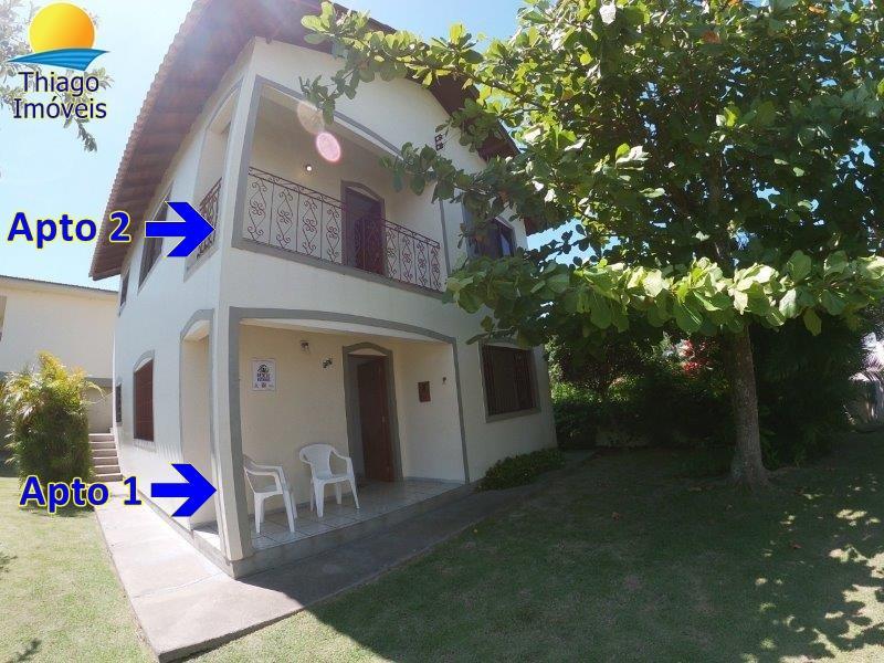 Apartamento com o Código 100010702 para alugar no bairro Cachoeira do Bom Jesus na cidade de Florianópolis com 2 dormitorio(s) possui 1 banheiro(s)