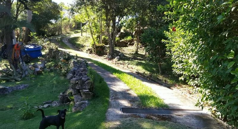 Sítio com o Código 10006003 à Venda no bairro Vargem Grande na cidade de Florianópolis