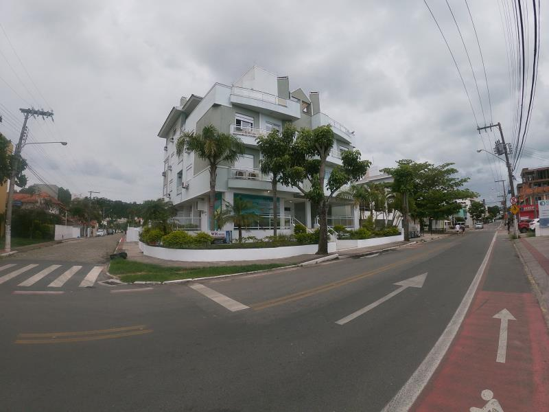 Sala com o Código 2402 para alugar no bairro Canasvieiras na cidade de Florianópolis
