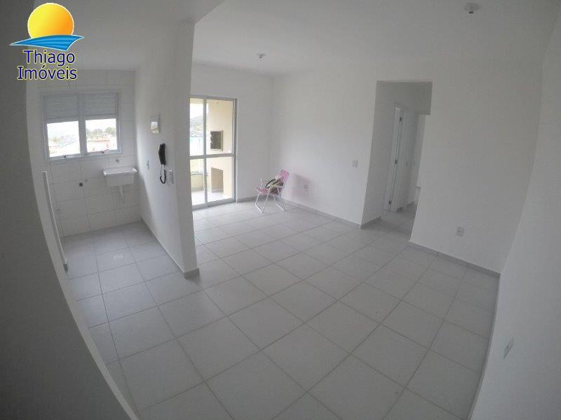 Apartamento com o Código 199 para alugar no bairro Vargem Grande na cidade de Florianópolis com 2 dormitorio(s) possui 1 garagem(ns) possui 1 banheiro(s) com área de 55,00 m2