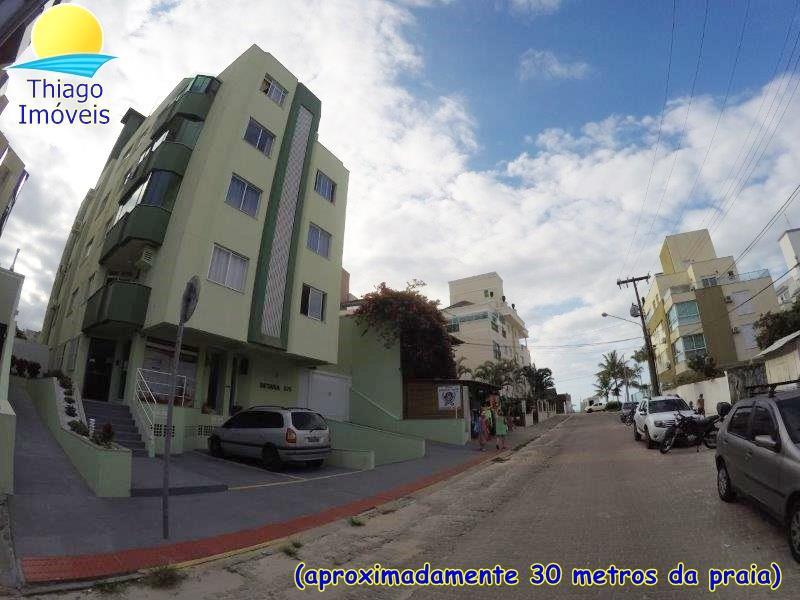 Apartamento com o Código 10002560 à Venda no bairro Canasvieiras na cidade de Florianópolis