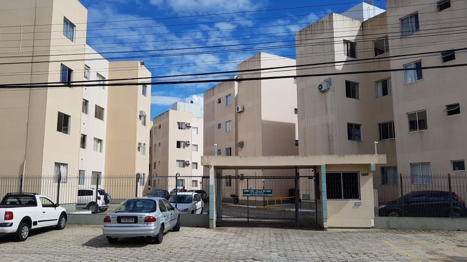 Apartamento-Codigo-753-a-Venda-no-bairro-Barreiros-na-cidade-de-São-José