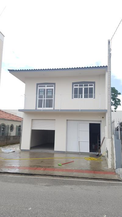 Casa-Codigo-764-para-Alugar-no-bairro-Areias-na-cidade-de-São-José