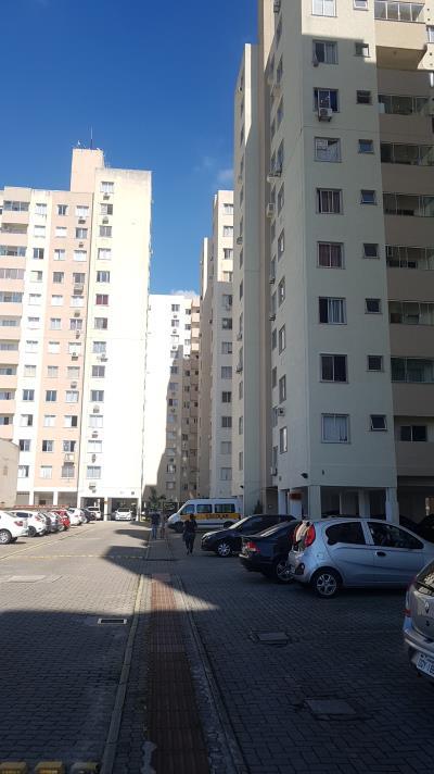 Apartamento-Codigo-774-a-Venda-no-bairro-Areias-na-cidade-de-São-José