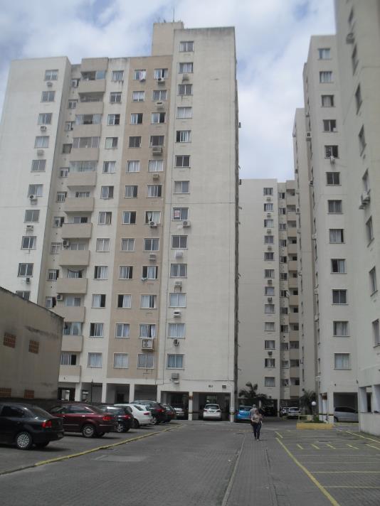 Apartamento-Codigo-830-para-Alugar-no-bairro-Areias-na-cidade-de-São-José