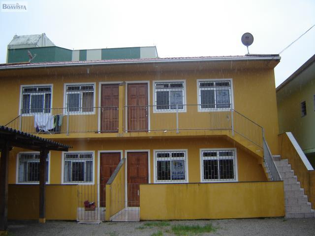 Apartamento-Codigo-188-para-alugar-no-bairro-Nossa Senhora do Rosário-na-cidade-de-São José