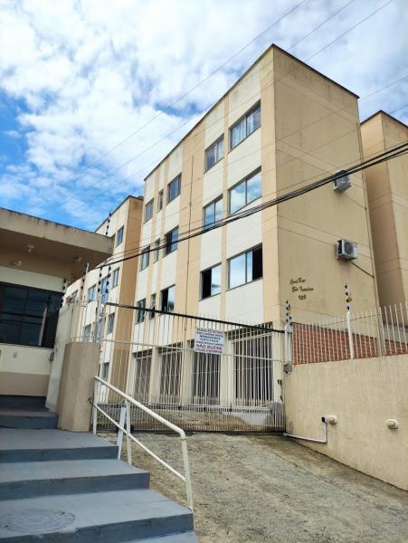 Apartamento-Codigo-952-para-alugar-no-bairro-Saco dos Limões-na-cidade-de-Florianópolis