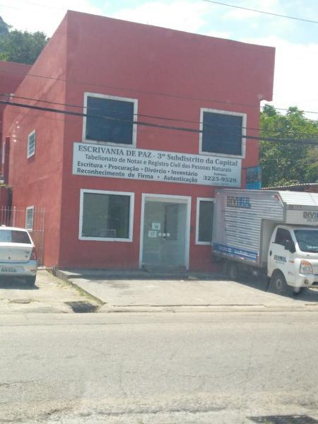 Prédio-Codigo-984-a-Venda-no-bairro-Saco dos Limões-na-cidade-de-Florianópolis