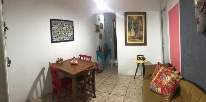 Apartamento-Codigo-1040-a-Venda-no-bairro-Saco dos Limões-na-cidade-de-Florianópolis